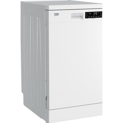 Lave-vaisselle Beko DFS28120W
