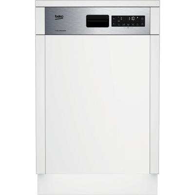Lave-vaisselle Beko DSS28121X
