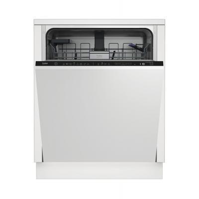 Lave-vaisselle Beko DIN46423DOS