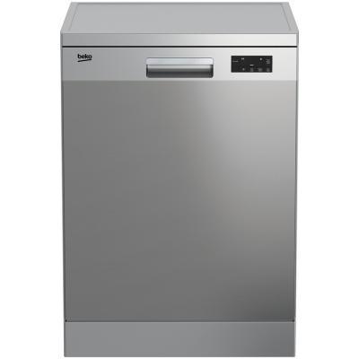 Lave-vaisselle Beko DF19DN46X