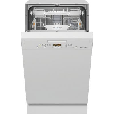 Lave-vaisselle Miele G 5430 SCI SL BB
