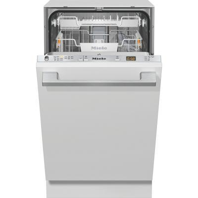 Lave-vaisselle Miele G 5481 SCVI SL