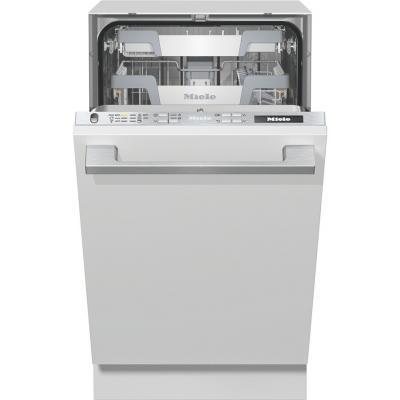 Lave-vaisselle Miele G 5690 SCVI SL