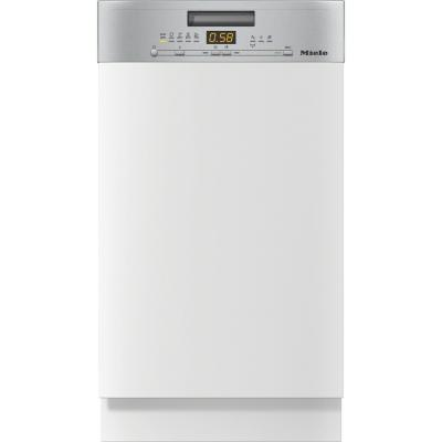 Lave-vaisselle Miele G 5430 SCI SL IN