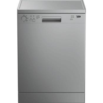 Lave-vaisselle Beko LVP63S2