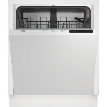 Lave-vaisselle Beko LVI72F
