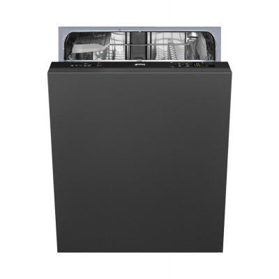 Lave-vaisselle Smeg STL62324LFR1