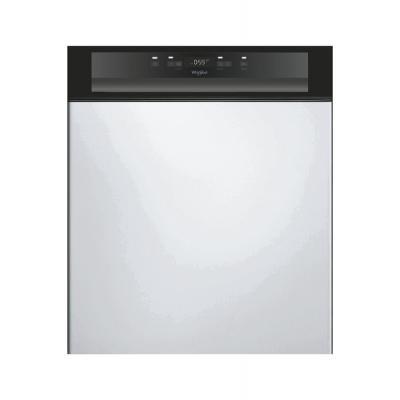 Lave-vaisselle Whirlpool WKBC3C34PB