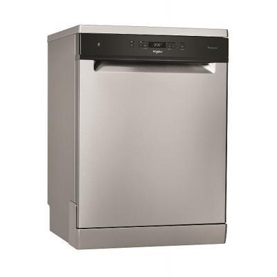 Lave-vaisselle Whirlpool WFC3C34PX