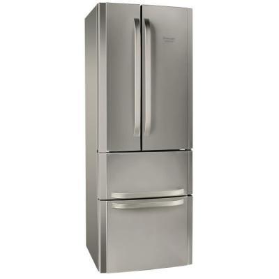 Réfrigérateur-congélateur Hotpoint E4DXC1