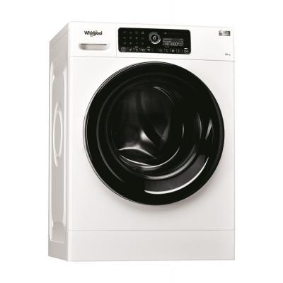 Lave-linge Whirlpool ZENDOSE 10