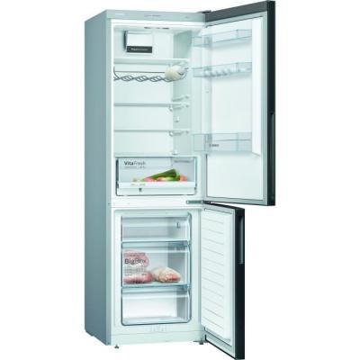 Réfrigérateur-congélateur Bosch KGV36VBEAS