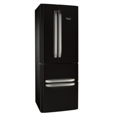 Réfrigérateur-congélateur Hotpoint E4DBC1