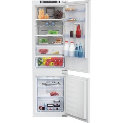 Réfrigérateur-congélateur Beko BCNA275E33SN