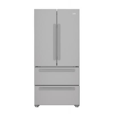 Réfrigérateur-congélateur Beko REM60SN