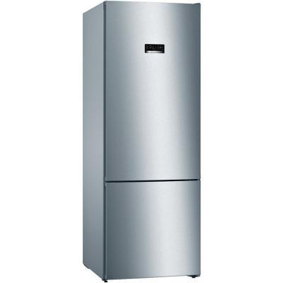 Réfrigérateur-congélateur Bosch KGN56XLEA VitaFresh