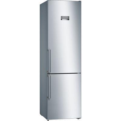 Réfrigérateur-congélateur Bosch KGN397LEQ