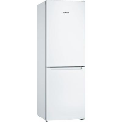 Réfrigérateur-congélateur Bosch KGN33NWEB