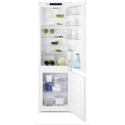 Réfrigérateur-congélateur Electrolux LNS7TE18S