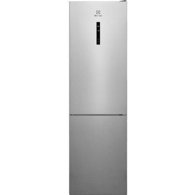 Réfrigérateur-congélateur Electrolux LNT7ME34X2