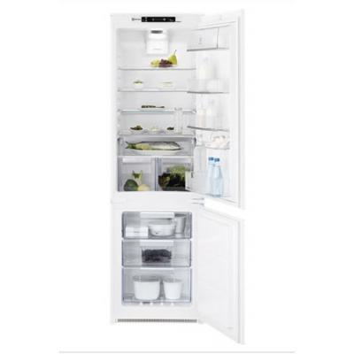 Réfrigérateur-congélateur Electrolux ENT8TE18S