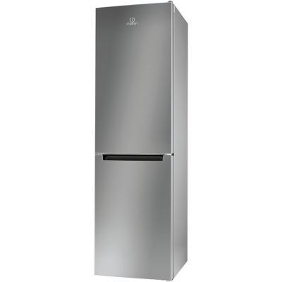 Réfrigérateur-congélateur Indesit XI9T2IX