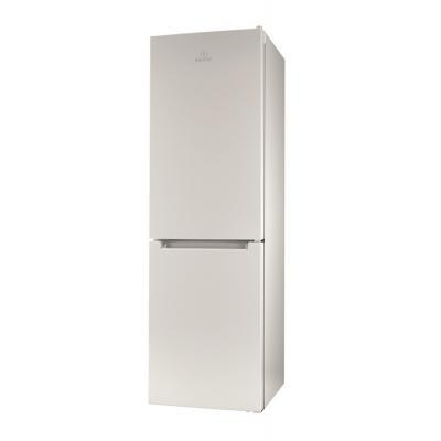 Réfrigérateur-congélateur Indesit LR8S1FW
