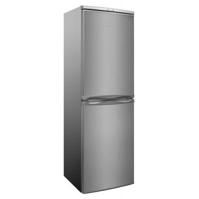 Réfrigérateur-congélateur Indesit CAA55NX1