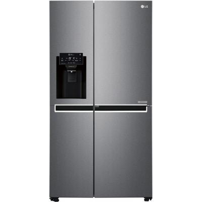 Réfrigérateur américain LG GSJ470DIDV