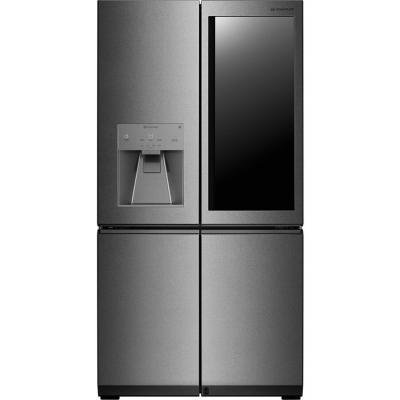 Réfrigérateur-congélateur LG LSR100