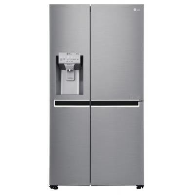 Réfrigérateur américain LG GSL6691PS