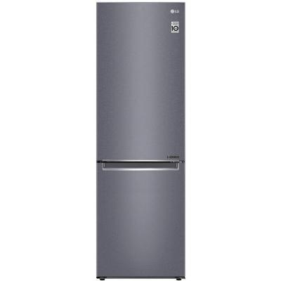 Réfrigérateur-congélateur LG GBB61DSJZN