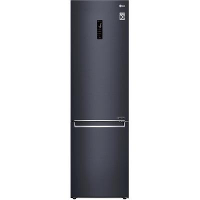 Réfrigérateur-congélateur LG GBB72MCUFN