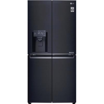 Réfrigérateur-congélateur LG GMJ844MCKV