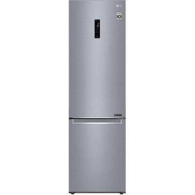 Réfrigérateur-congélateur LG GBB72PZUZN