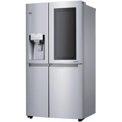Réfrigérateur américain LG GSK6876SC