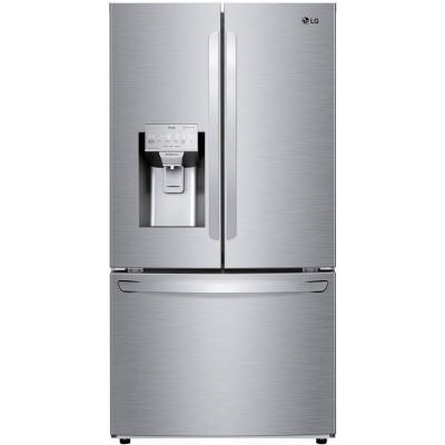 Réfrigérateur-congélateur LG GML8031ST