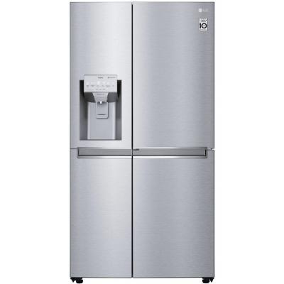Réfrigérateur-congélateur LG GSS6876SC