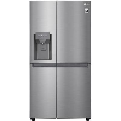 Réfrigérateur américain LG GSL480PZXV