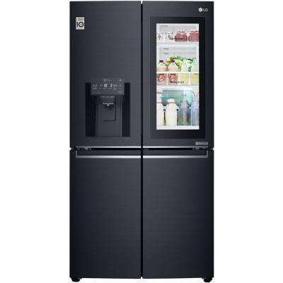 Réfrigérateur-congélateur LG GMK9331MT