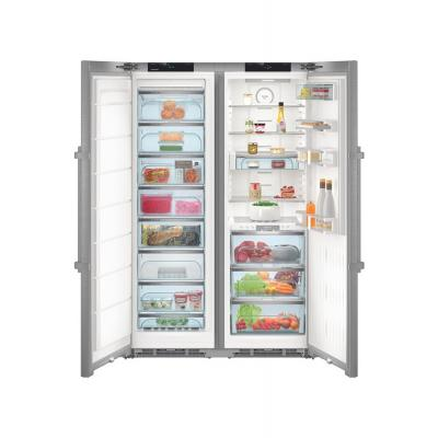 Réfrigérateur américain Liebherr SBSES8773-20