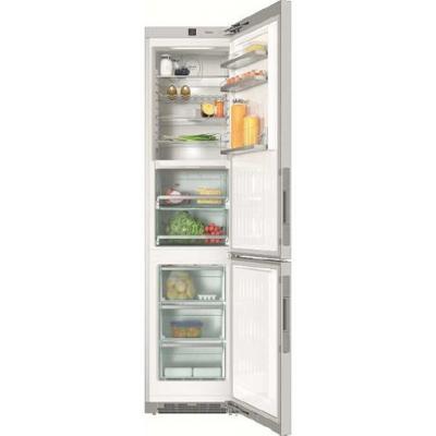 Réfrigérateur-congélateur Miele KFN 29483 D EDT/CS