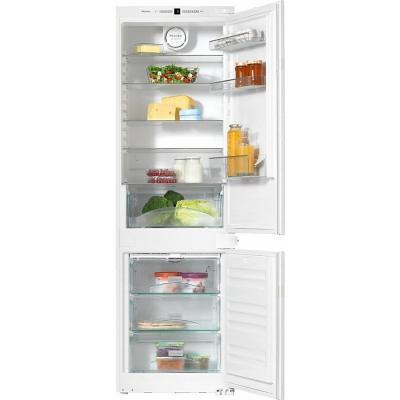 Réfrigérateur-congélateur Miele KFN37132ID