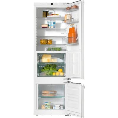 Réfrigérateur-congélateur Miele KF37272 ID