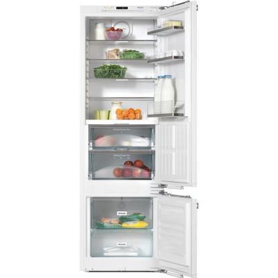 Réfrigérateur-congélateur Miele KF 37673 ID
