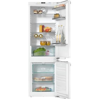 Réfrigérateur-congélateur Miele KFN 37432 ID