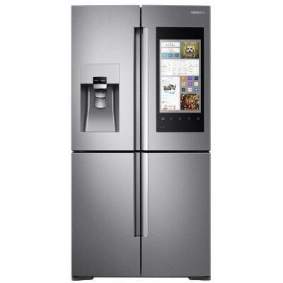 Réfrigérateur-congélateur Samsung RF56M9540SR/EF