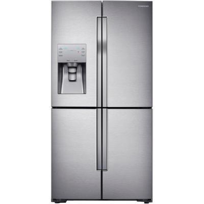 Réfrigérateur-congélateur Samsung RF56J9041SR