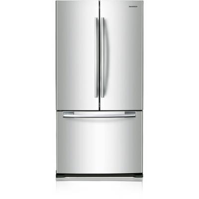 Réfrigérateur-congélateur Samsung RF62HERS
