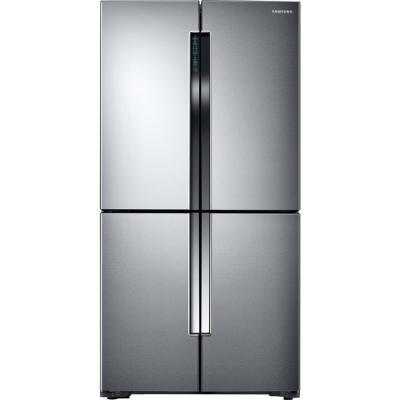 Réfrigérateur-congélateur Samsung RF60J9000SL